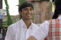 'Raanjhanaaa' and '3' have no similarity: Dhanush