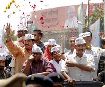 Varanasi may go Modi way, Kejriwal to fight tough