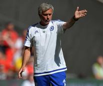 Arsenal F.C. Land Wembley Blow on Chelsea, Jose Mourinho Furious