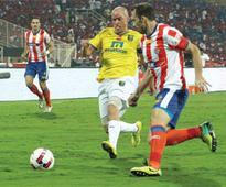Kolkata first ISL champions