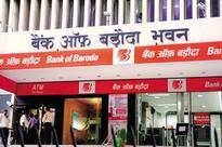 Bank of Baroda Q3 loss at Rs3,342 crore