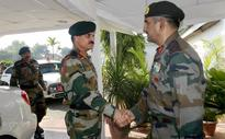 Assam: Army chief asks troops to keep up operations