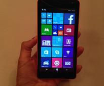 Microsoft Lumia 535: First impressions