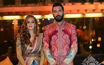 Hazel Keech on husband Yuvraj Singh: Fierce should be his middle name