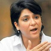 With Priya Dutt, Cong feels safest in Mumbai