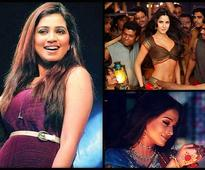 Shreya Ghoshal's top songs