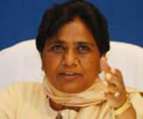 Consensus key for introducing Communal Violence Bill: Mayawati
