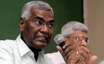 Baseless Allegations Being Made Against My Daughter: CPI Leader D Raja