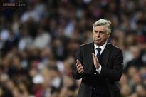 Barcelona are a brilliant team, says Real Madrid manager Carlo Ancelotti