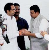 Will Restart Talks With Sena From Nov 28: Fadnavis