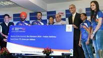 Rio Goodwill Ambassador Salman Khan considers every Indian sportsperson a superstar
