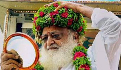 My life is under threat, Asaram's former aide wants security upped