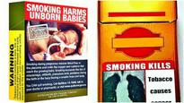 WHO pushes for 'no name, only pictorial warnings' on tobacco product packets
