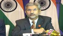 S.Jaishankar appointed global corporate affairs head, Tata Sons
