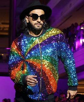 The MAD, colourful world of Ranveer Singh!