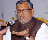 Court admits defamation complaint of Sushil Modi's wife