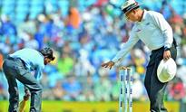 ICC slams Nagpoor pitch