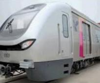 Mumbai Metro joins station branding ride
