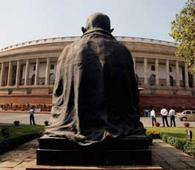 Lokpal Bill to be taken up on Monday