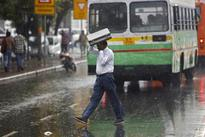 Monsoon rains seen falling short of previous forecast