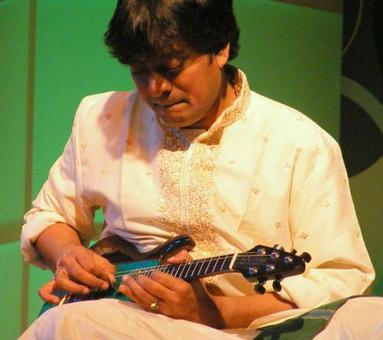 Mandolin maestro U Srinivas passes away at 45