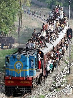 Send your ideas to curb ticketless travel in trains!