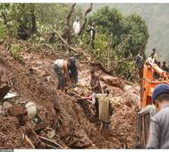 Pune landslide: Chances of survival of people trapped fade, govt warnings ignored