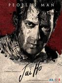 'Jai Ho' first look: Meet Salman Khan, the people's man