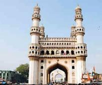 Hyderabad is best city to live in India: Survey