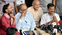 AAP crisis: Crucial meet today, Kejriwal to fly to Bangalore