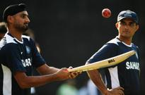 Sourav Ganguly taught Indian team to win overseas, says Harbhajan Singh