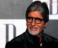 Amitabh Bachchan inaugurates 'India by the Nile' festival in Egypt