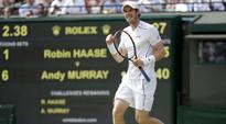 Wimbledon 2015: Andy Murray, Roger Federer cruise into third round