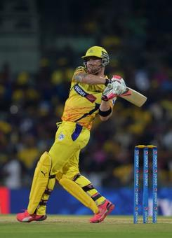 McCullum, spinners guide Chennai to top spot