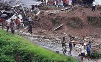 Over 100 Famlies Homeless In Arunachal Pradesh As Flood Situation Worsens