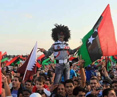 MEA advisory urges all Indians to leave Libya