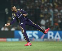 IPL 8: KKR's Narine reported for suspect illegal ...