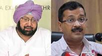 Arvind Kejriwal, Capt Amarinder Singh face off on Twitter, challenge each other to public debate
