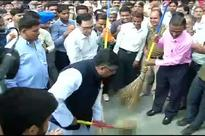 PM Modi's 'Swach Bharat' campaign to begin on October 2