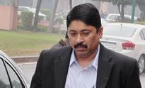 CBI starts quizzing former Telecom Minister Dayanidhi Maran
