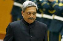 Manohar Parrikar warns Congress in Lok Sabha: What we could not do in Bofors, may be we can do it in AgustaWestland
