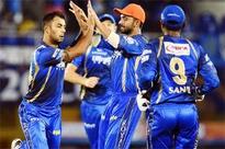 IPL 2015: Rajasthan beat Daredevils by 14 runs