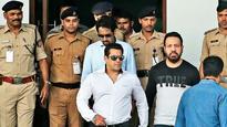Salman Khan acquitted in black bucks poaching case