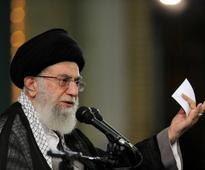 Khamenei backs parliamentary vote on n-deal with powers: state TV
