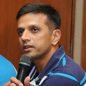 Rahul Dravid floats an idea for BCCI to curb illegal bowling