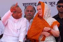 Opposition tries to create instability: Sonia
