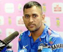 Here's what Dhoni thought made the difference in the 2nd ODI...