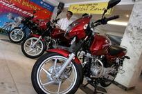 Bajaj Auto secures order from Sri Lankan govt for 1.25 lakh bikes