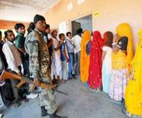 Rajasthan polls: Churu assembly seat goes to polls tomorrow