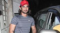 Sushant Singh Rajput walks out of Half Girlfriend